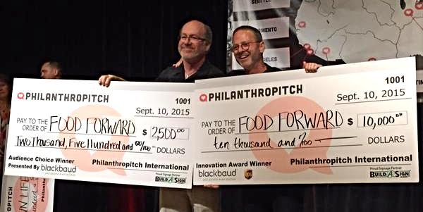 FoodForwardPhilathropitch2015