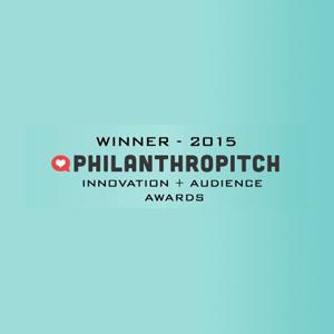 Philanthropitch logo