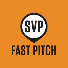 SVP Fast Pitch logo